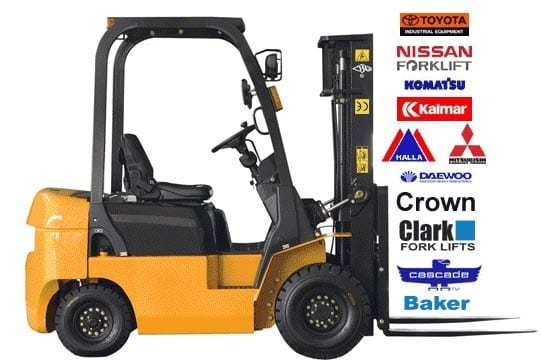 forklift service in east point ga