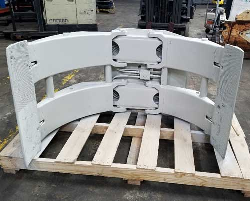 Cascade 35D-CCS-35Q Box Clamp