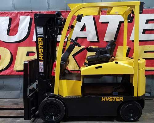 Hyster-E80XN