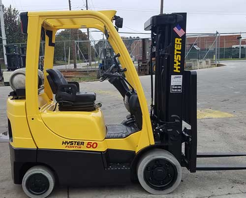 Hyster-S50FT-Refurbished
