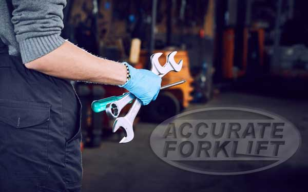Accurate-Forklift-Service