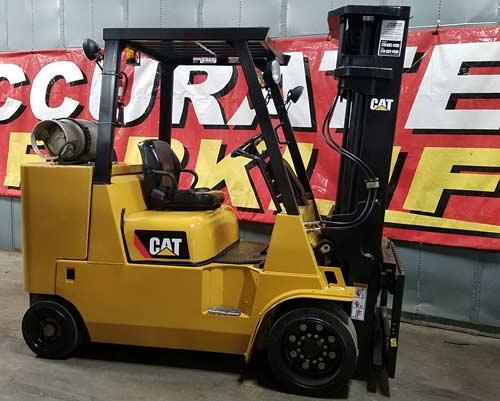CAT-GC70