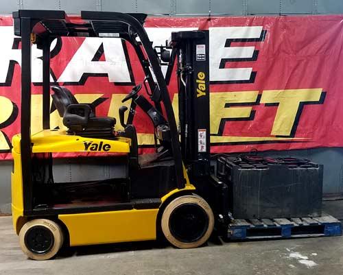 Yale-ERC050