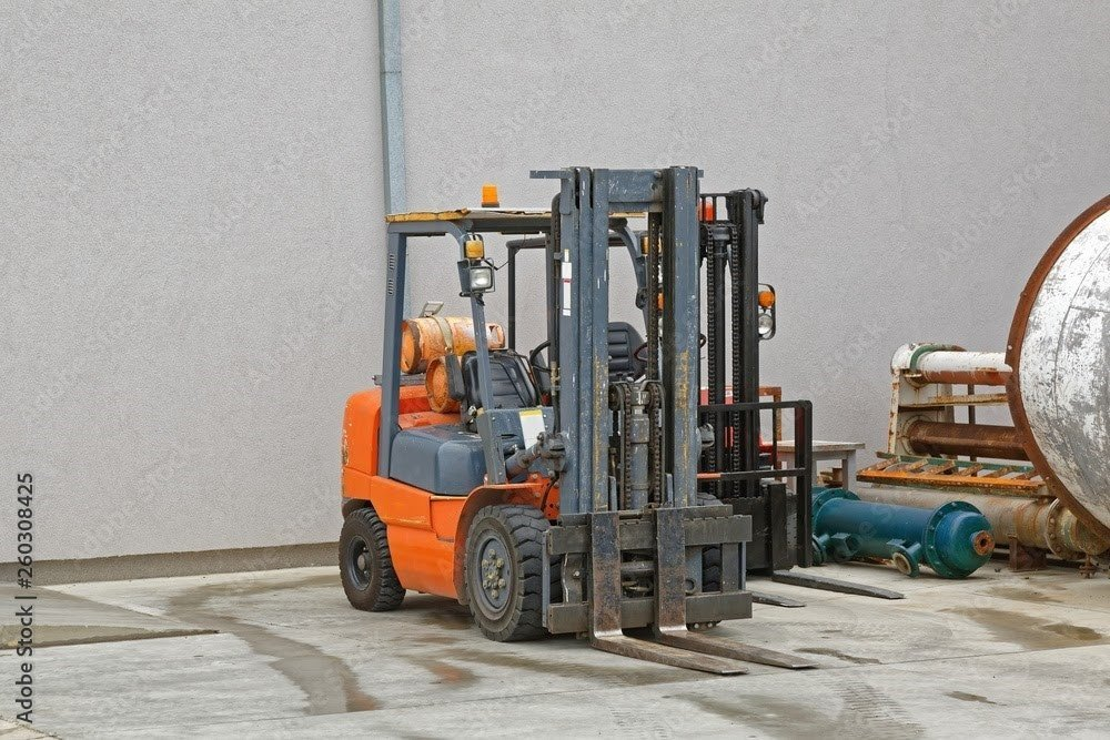 4 Benefits Of Renting Propane (LP) Forklifts