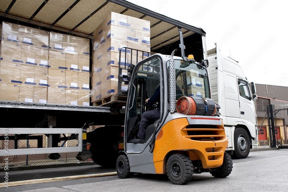 4 Important Things to Consider When Buying a Forklift