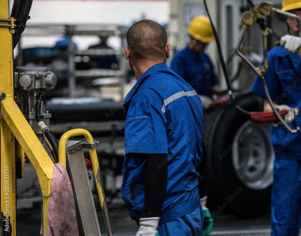 4 Considerations When Looking for Forklift Repair And Maintenance Services