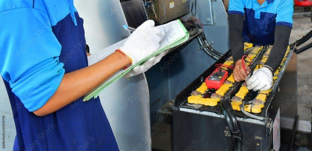 3 Tips To Find Best Forklift Repair Service In Atlanta GA